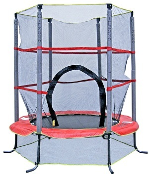 Airzone 55- Inch Trampoline Review