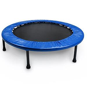 "Crown Sporting Goods 38"" Mini Trampoline"