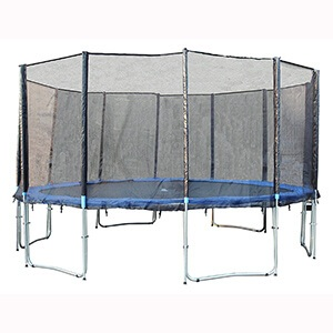 Exacme TUV Approved Trampoline