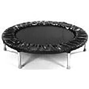 Folding Needak Mini-Trampoline Rebounder