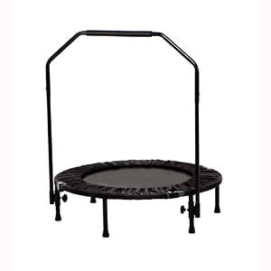 Impex Fitness Marcy Cardio Trampoline