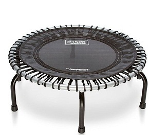 JumpSport Fitness Trampoline 350 Review