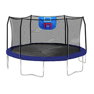Skywalker Trampolines 15-Feet Jump N'