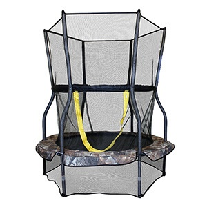 Skywalker Trampolines Round Bouncer Trampoline