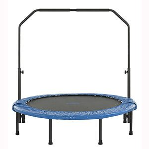 Upper Bounce Mini Foldable Rebounder