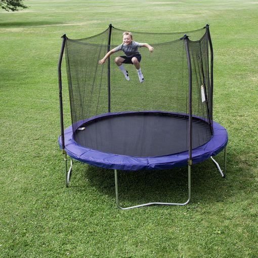 10 ft trampoline best