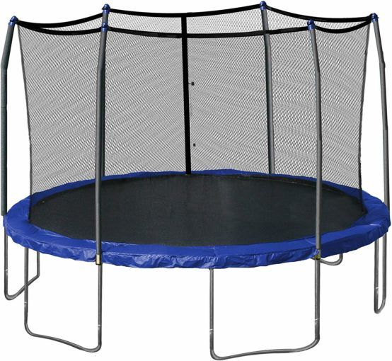 Best 15 Foot Trampoline